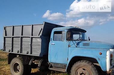 ЗИЛ ММЗ 4502 1988 в Луцке