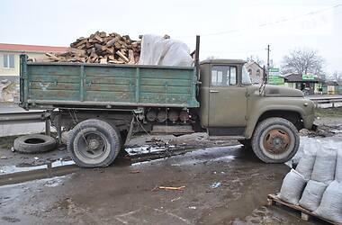 ЗИЛ ММЗ 554 1990 в Одессе
