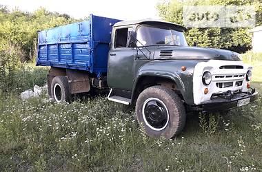 ЗИЛ ММЗ 554 1987 в Подільську