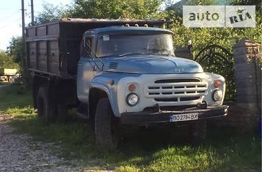 ЗИЛ ММЗ 554 1986 в Тернополе