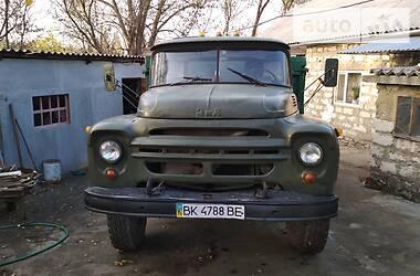 ЗИЛ ММЗ 554 1975 в Кодыме