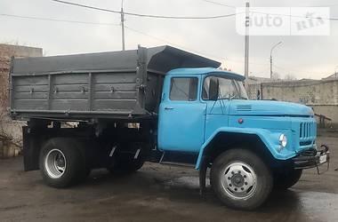 ЗИЛ ММЗ 554 1985 в Черкассах