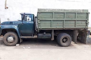 ЗИЛ ММЗ 554 1988 в Новоукраинке