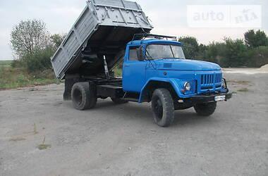 ЗИЛ ММЗ 554 1991 в Ивано-Франковске