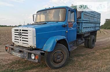 ЗИЛ ММЗ 554 1989 в Николаеве