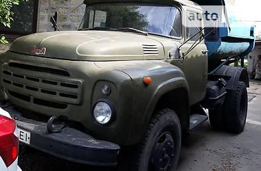 ЗИЛ ММЗ 555 1984 в Днепре