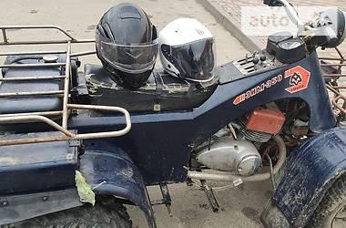 ЗИМ 350 1992 в Каневе
