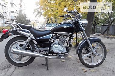 Zongshen 125 ZS125J 2007
