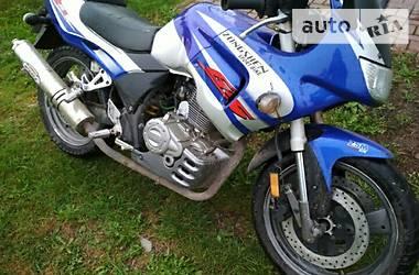 Zongshen ZS 200GS 2008 в Красилове