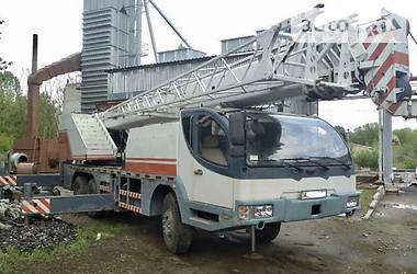 Автокран Zoomlion QY 2008 в Харькове
