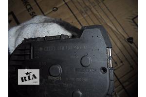 б/у Дросельные заслонки/датчики Skoda