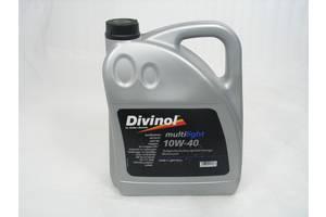 10W-40 Divinol Multilight 5л 2013 Мастило моторне напівсинтетичне.