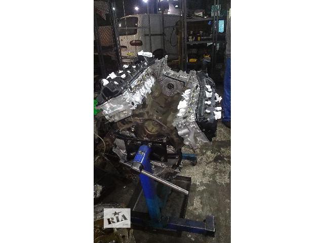 купить бу 1VD-FTV двигатель дизель Toyota Land Cruiser 200 в Одесі