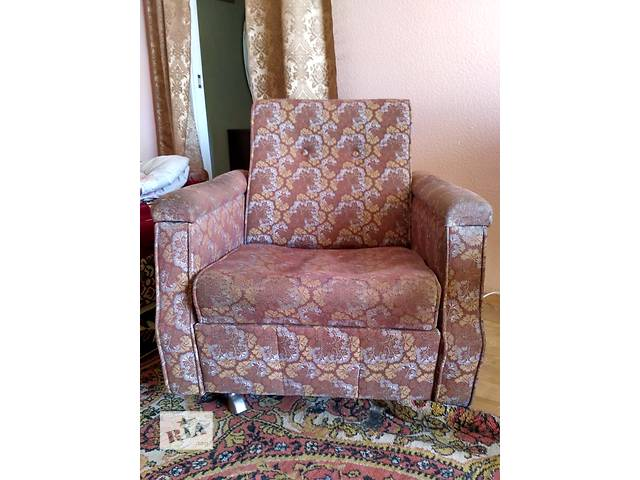 2 кресла- объявление о продаже  в Киеве