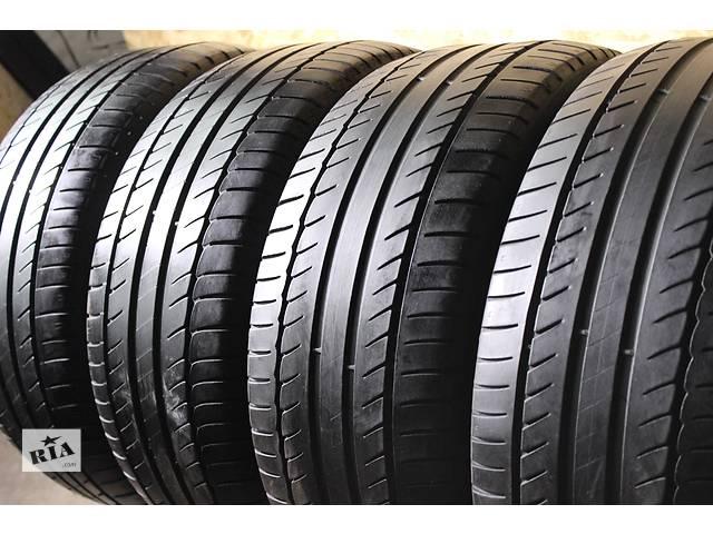 купить бу 245-45-R17 98Y Michelin Primacy HP Germany комплект 4 штуки резины NEW в Харькове