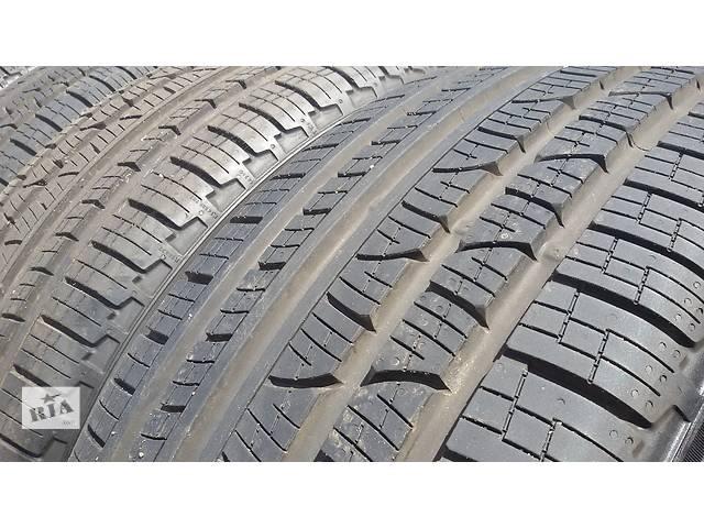 бу 255/55R20 Продам новые шины Pirelli Scorpion Verde в Киеве