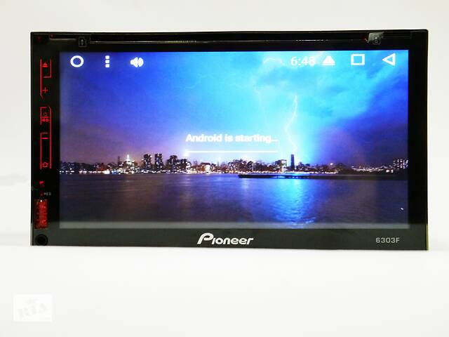 2din Pioneer 6303 DVD+GPS+4Ядра+16Gb- объявление о продаже  в Хмельницком