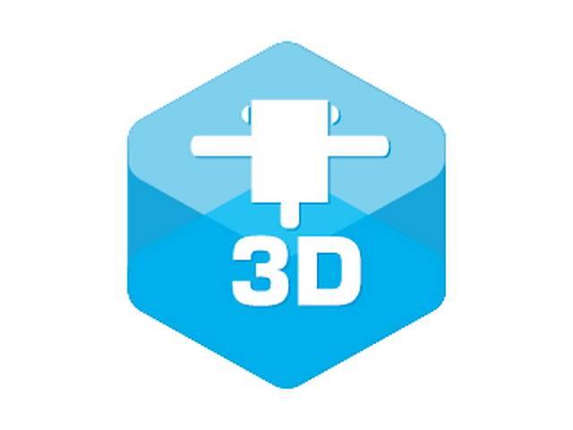 бу 3D Печать полимерами - PLA пластик  в Украине