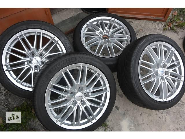 продам  5x112 r18 alutec germany Диск для легкового авто бу в Ровно