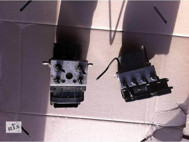 продам  АБС и датчики для легкового авто Citroen Berlingo(пежо партнер) бу в Луцке
