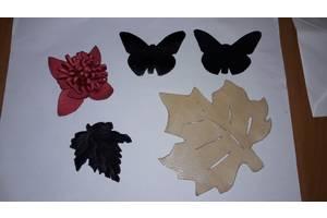 Новые Бабочки Handmade