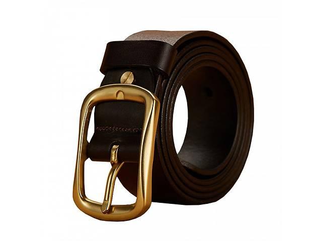 Ремень Disiwei Solid Brass - Аксессуары для одежды в Киеве на RIA.com a2fc2358d5449