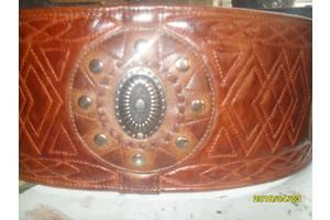 Нові Ремні, пояса Handmade