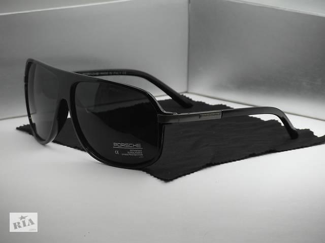 Солнцезащитные очки Porsche Design New 2019- объявление о продаже  в Киеве