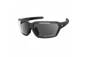 Спортивные очки SCOTT VECTOR LS black matt