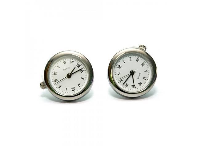 Запонки Часы кварцевые (Zph-1232)- объявление о продаже  в Киеве