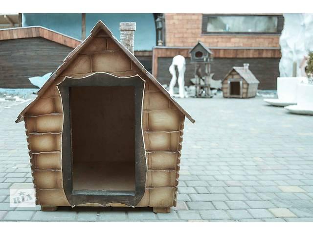 Будки ручной работы для собак и кошек- объявление о продаже  в Одессе