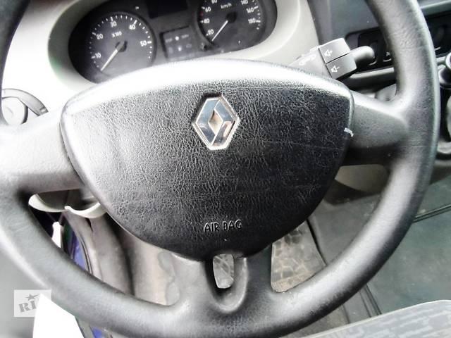 AIR BAG Renault Master 2 Рено Мастер, Opel Movano Опель Мовано 2,5 dCi 2003-2010- объявление о продаже  в Ровно