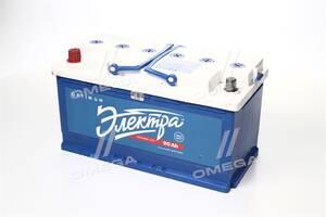 Аккумулятор   90Ah-12v Kainar ЭЛЕКТРА (353х175х190),L,EN700 !КАТ. -20%