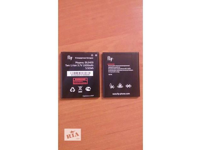 Аккумулятор FLY IQ4406 (BL6409) Оригинал- объявление о продаже  в Балаклее (Харьковской обл.)