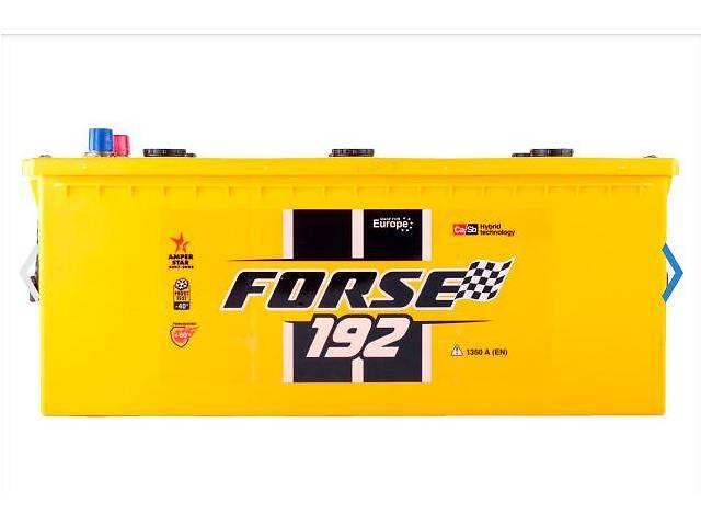 купить бу Аккумулятор Forse 192Ah L+ 1350A в Одесі