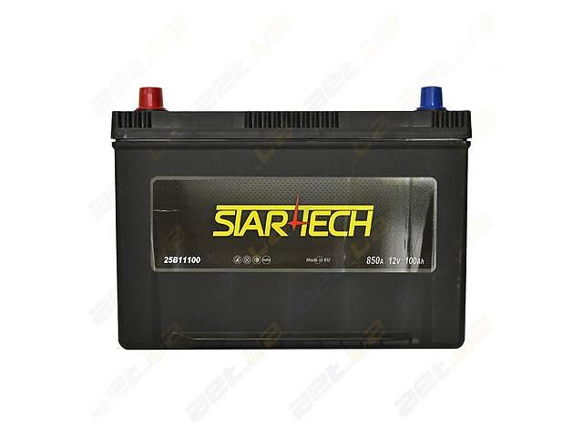 купить бу Аккумулятор Startech 100Ah JL+ 850A в Одессе