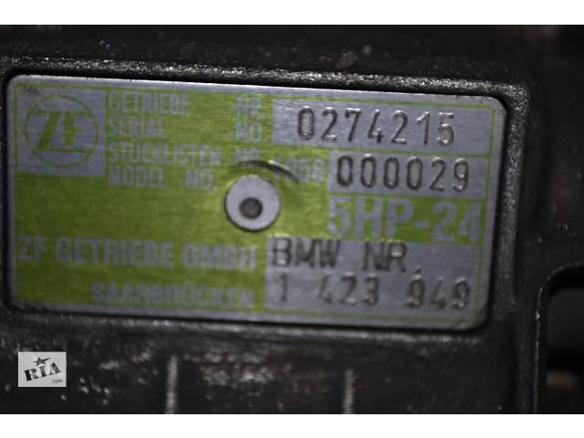 АКПП - BMW X5 е53 5HP-24 4.4і М62 - БМВ Х5 -- объявление о продаже  в Ровно