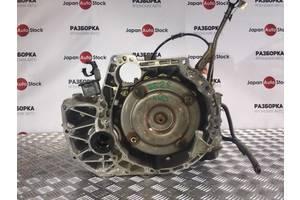 АКПП (коробка передач) Nissan X-Trail (объём 2.5), год 2001-2006, пробег 75000 км