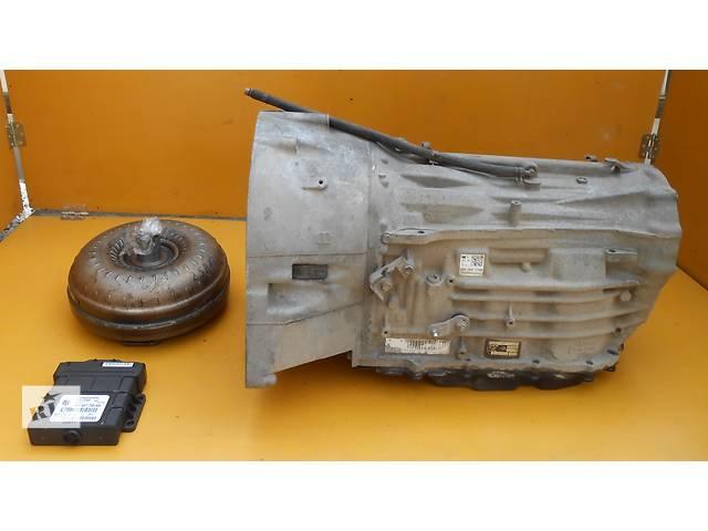 продам АКПП КПП Коробка передач Типтроник 09D300039A 2.5 TDI маркировка KMG Volkswagen Touareg Фольксваген Туарег Туарек бу в Ровно