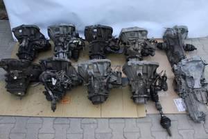 б/у АКПП Opel Insignia