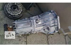 б/у КПП BMW 525