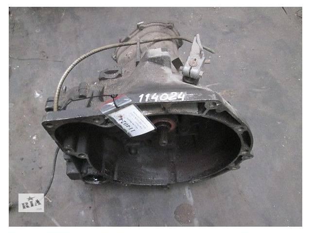 продам АКПП и КПП КПП Ford Escort 1.3 бу в Ужгороде