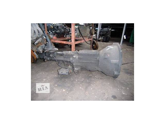 бу АКПП и КПП КПП Ford Sierra 1.8 в Ужгороде