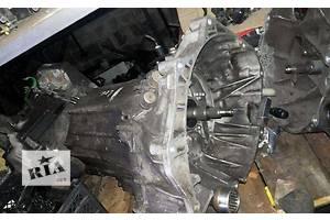 б/у КПП Honda Legend
