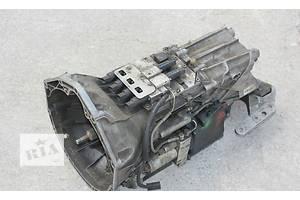 б/в КПП Land Rover Range Rover