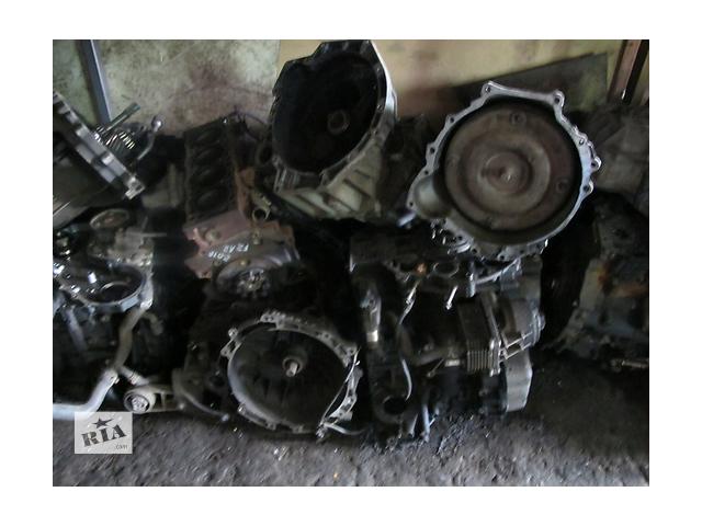 продам АКПП и КПП АКПП Alfa Romeo 147 бу в Хусте