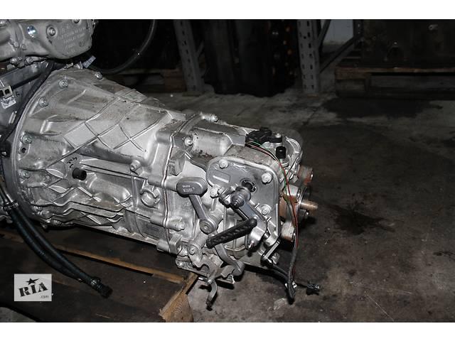 купить бу АКПП и КПП Коробка передач Mercedes benz  Sprinter новий 315-319 в Ровно