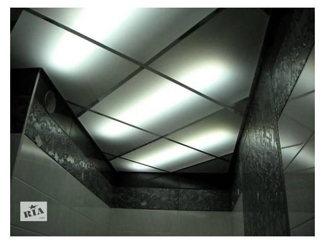 Акриловые подвесные потолки - объявление о продаже  в Киеве