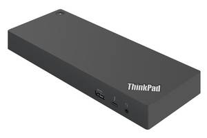 Док-станция Lenovo ThinkPad Thunderbolt 3 Dock Gen 2