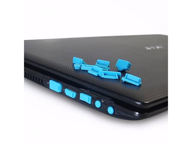 бу Защитные заглушки от пыли и влаги для ноутбука и Компьютера в Запорожье